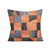 Mosaic Tides Pillow in Desert Sky