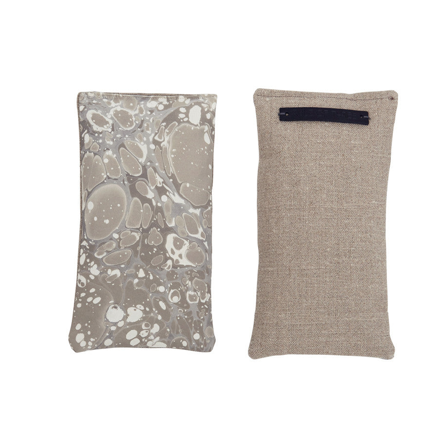 Topo Cement Eye Pillow / Sachet