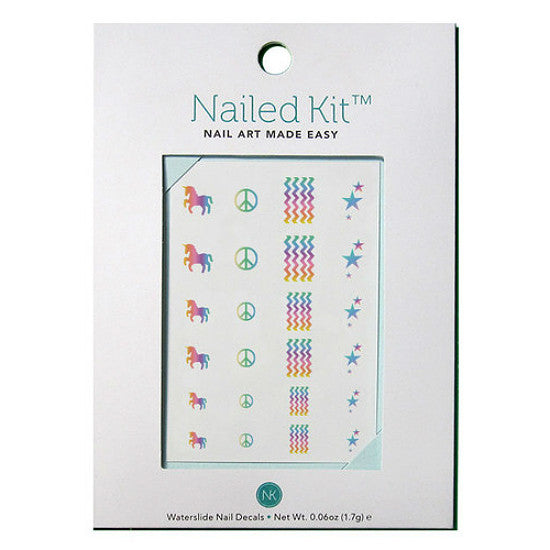 [Nailed Kit] Unicorn