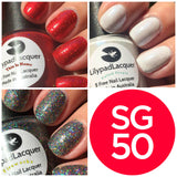 [LPL] SG50 Trio! (BSF EXCLUSIVES)