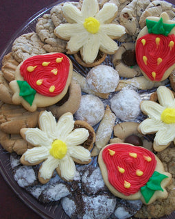 Cookie Tray- Small - Click to See Options