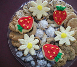 Cookie Tray- Small