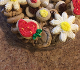 Cookie Tray - Medium