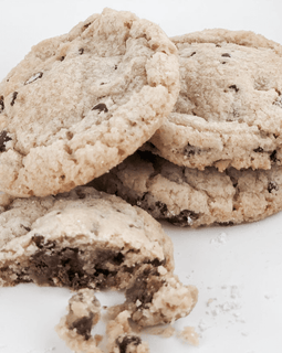 Linda's Signature Chocolate Chip cookies