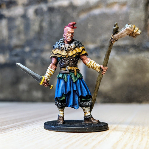 Miniature Painting Classes
