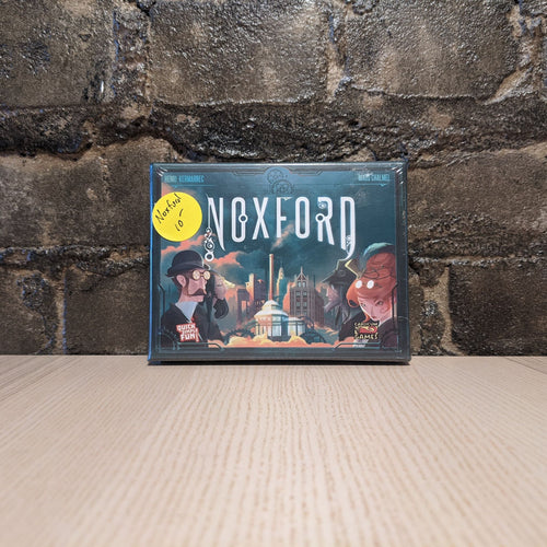 Noxford Board Game - New
