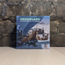Load image into Gallery viewer, Greenland Board Game - Used
