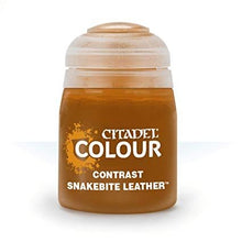 Load image into Gallery viewer, Citadel Contrast Paints 18ML