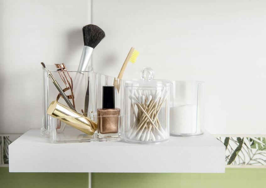 10 bathroom organizers to make the loo your new favorite room