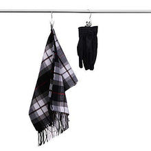 Load image into Gallery viewer, Save sixtack laundry hook boot hanging hold clips portable hanging hooks home travel hangers clothing clothes pins
