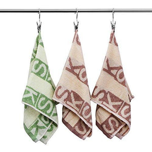 Purchase sixtack laundry hook boot hanging hold clips portable hanging hooks home travel hangers clothing clothes pins