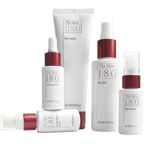 180 ANTI-AGEING SKIN THERAPY SYSTEM
