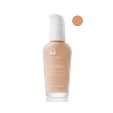 Load image into Gallery viewer, ADVANCED LIQUID FINISH FOUNDATION WITH SPF