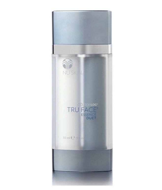 TRU FACE NECK AND DECOLLETE SERUM