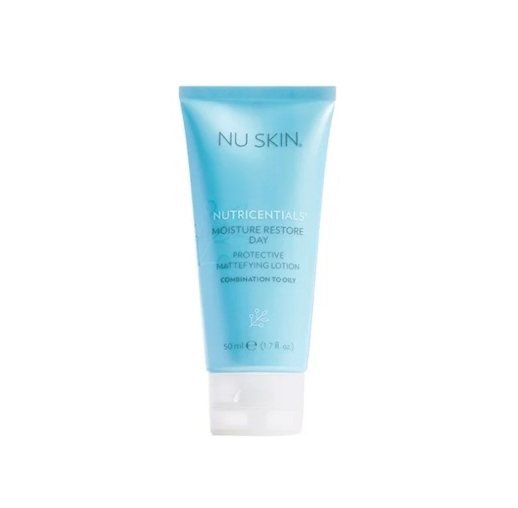 MOISTURE RESTORE MATTEFYING LOTION WITH SPF