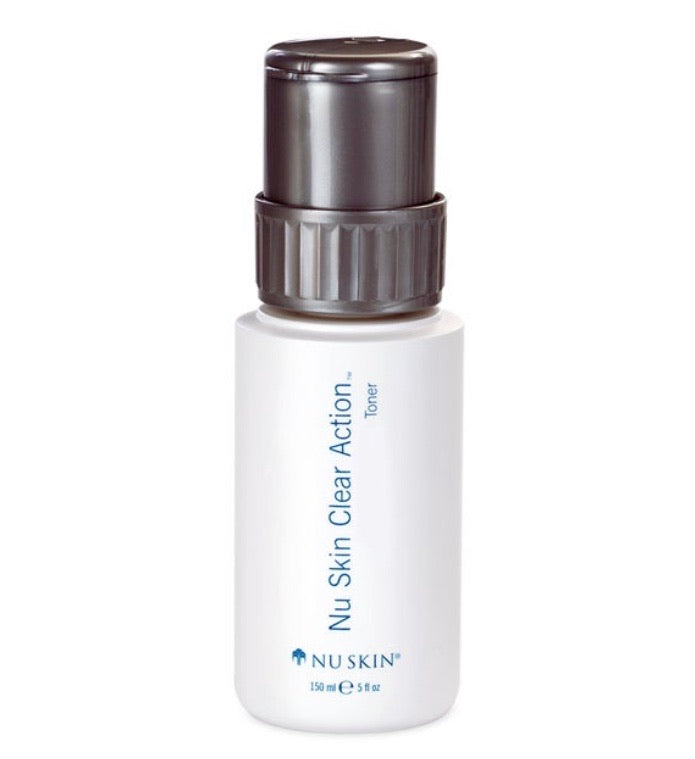 CLEAR ACTION ACNE TONER