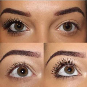 DRAMATIC LASH CURLING MASCARA