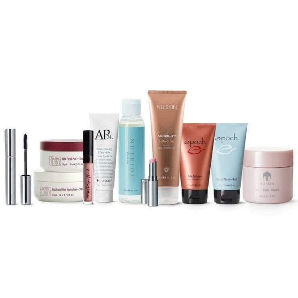 ULTIMATE PAMPER HAMPER