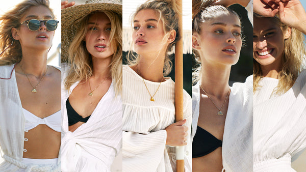 More than a cover-up: how to style beachwear