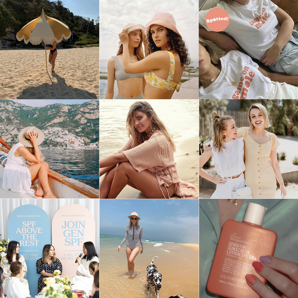 10 sun-safe Instagram accounts to follow