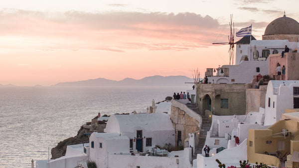 The Holiday Co. guide to... Santorini
