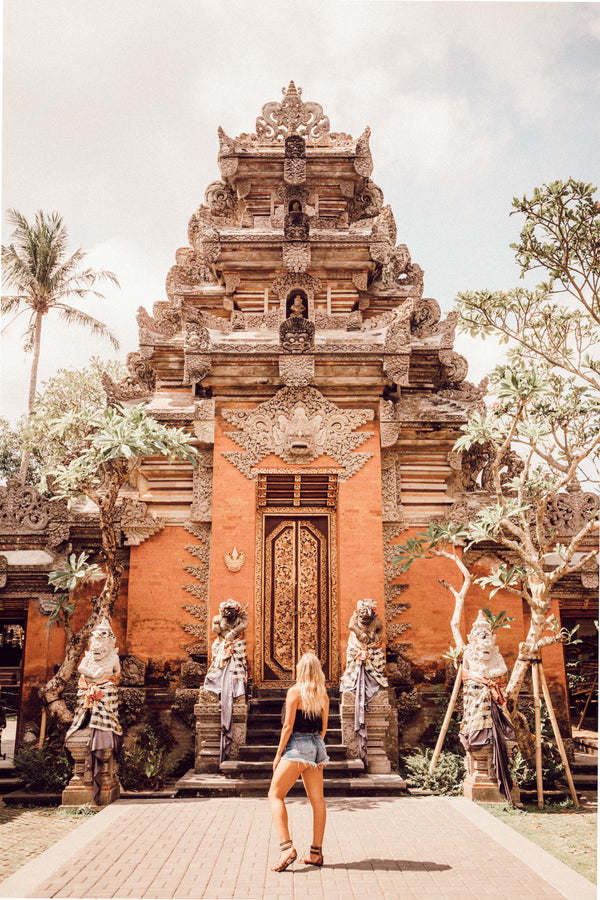 The Holiday Co.'s Guide to Bali