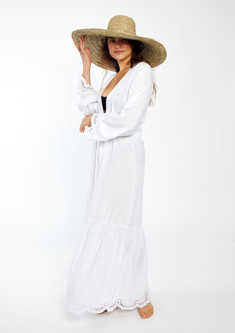 Penelope Long Beach Robe