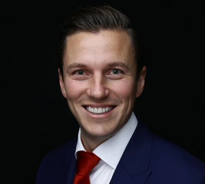 Sergey Kazachenko - entrepreneur since he was 12 years old and now PropTech Sweden's expert