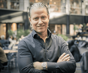 PropTech Swedens expert Anders Torell helps you turn ideas into business