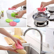 Load image into Gallery viewer, Better Sponge - Food-Grade Silicone Dish Sponge (3 PCS)