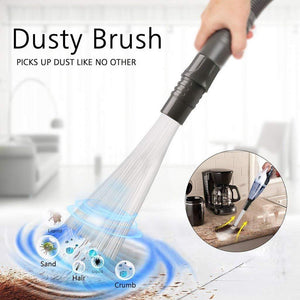 Dusty-Brush - Vacuum Cleaner Attachment