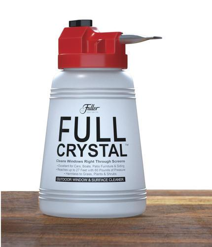 Full Crystal - Window and All Purpose Cleaner