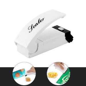 Mini Portable Bag Sealer
