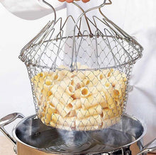 Load image into Gallery viewer, Chef Basket - The Ulitmate Frying Basket