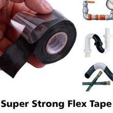 Load image into Gallery viewer, Flex Tape - Strong Rubberized Waterproof Tape