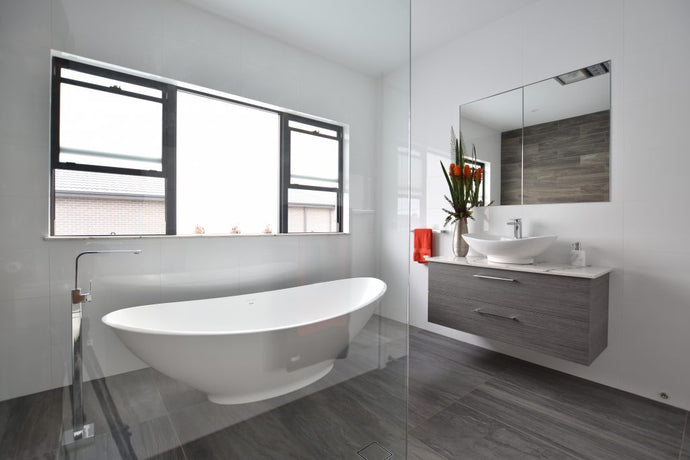 Update Your Bathroom to Look Modern Without Renovation – 7 Great Ideas