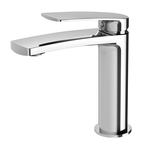 Phoenix Mekko Basin Mixer | Chrome |