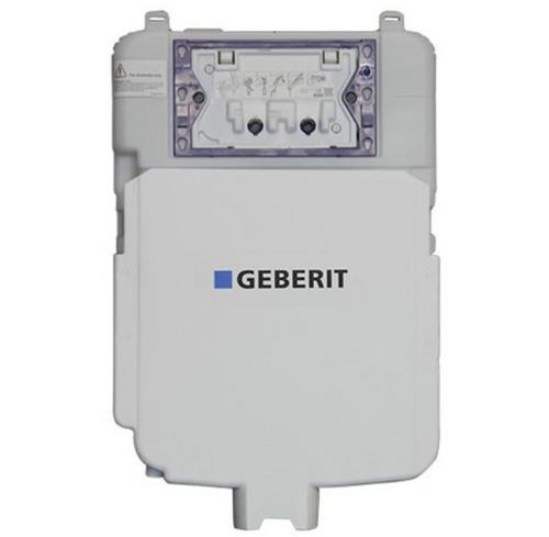 Geberit Sigma8 Concealed In-Wall Cistern