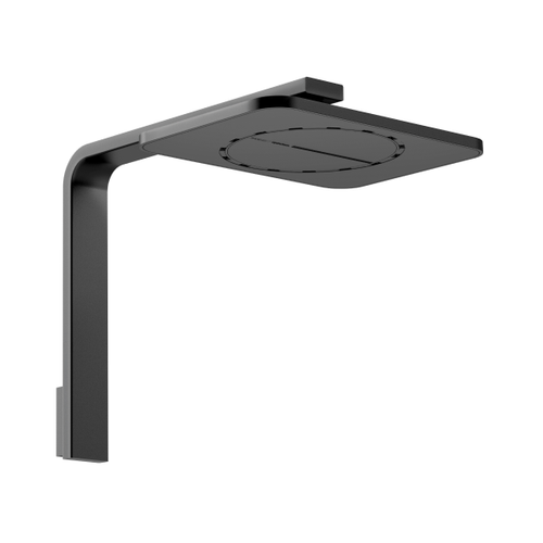 Phoenix NX Orli with Hydrosense Shower Arm with Rain Shower Rose | Matte Black |