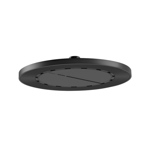 Phoenix NX Iko with HydroSense Rain Shower Rose | Matte Black |