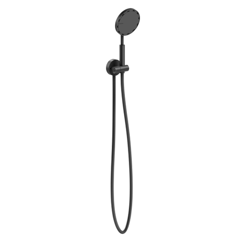 Phoenix NX Iko with HydroSense Hand Shower with Holder | Matte Black |