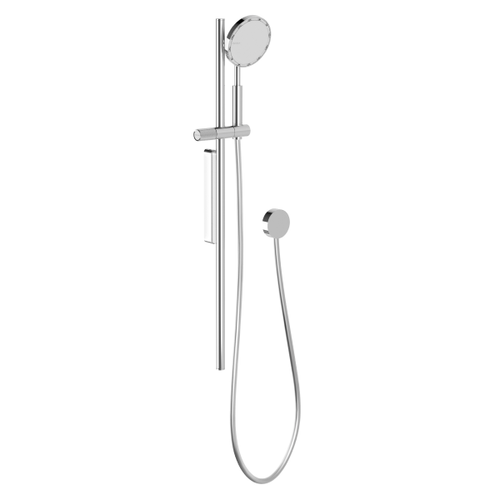 Phoenix NX Iko with HydroSense Rail Shower | Chrome |