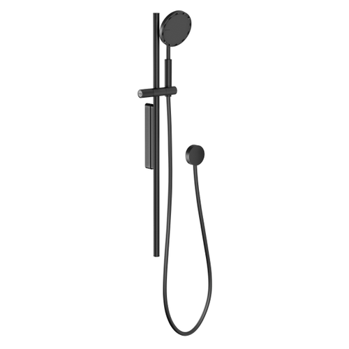 Phoenix NX Iko with HydroSense Rail Shower | Matte Black |