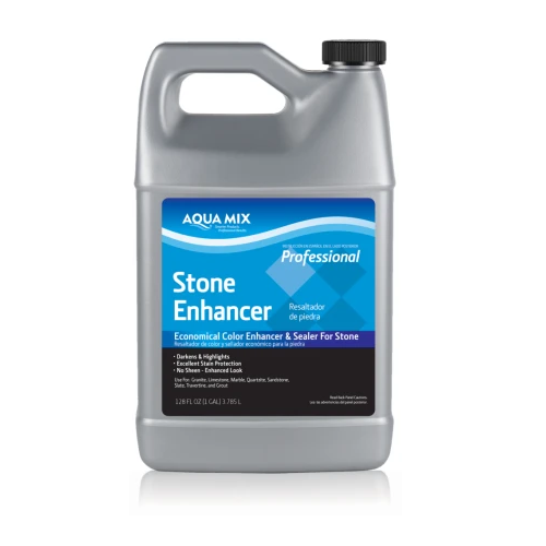 Aquamix Stone Enhancer 3.78L
