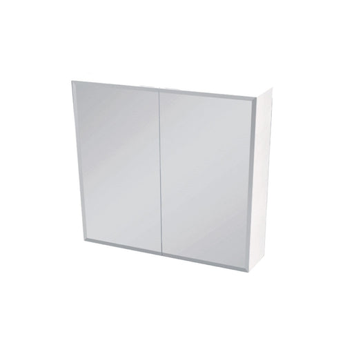 Cassia Mirror Cabinet with Bevelled Edge, Sizes from 450mm to 1200mm