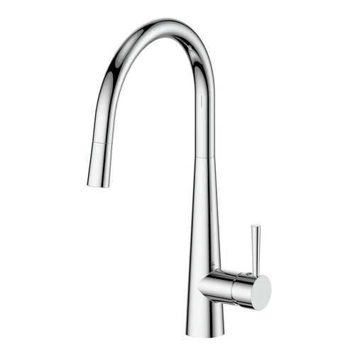 Galiano Pull-Down Sink Mixer, Chrome