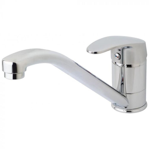 Phoenix Ivy Sink Mixer (Swivel) YV730 CHR | Chrome |
