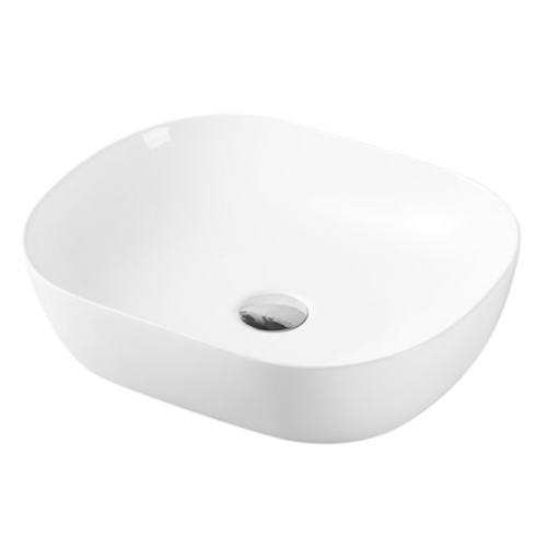Julio 431B Above Counter 465mm x 375mm Basin | Gloss |