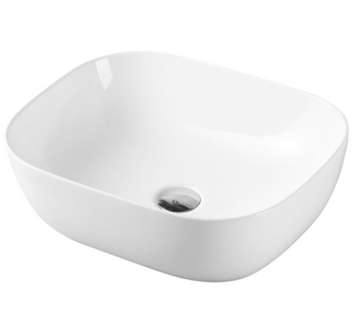 Julio 43 Above Counter 490mm x 395mm Basin | Gloss |