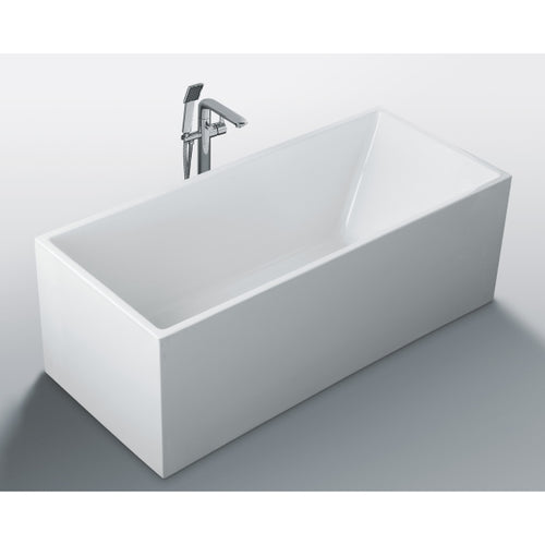 Multifit Freestanding Bath